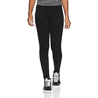 Jean noir vero moda