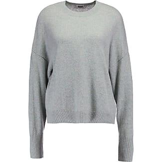 Weekday Stickad tröja aqua melange