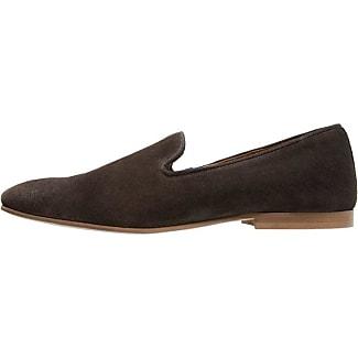 Chaussures - Mocassins Bleu Corail