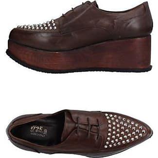 Chaussures - Chaussures À Lacets 1725.a SXrnNAOmq