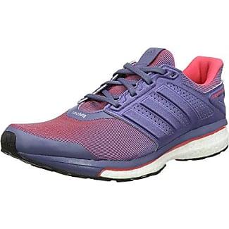 Adidas Femmes Séquence Supernova Trainingsschoenen - Violette - 39 1/3 Eu 3vs0W