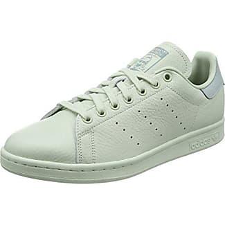 Stan Smith Adidas Hommes Formateurs - Vert - 41 1/3 Ue Ji8dsrI