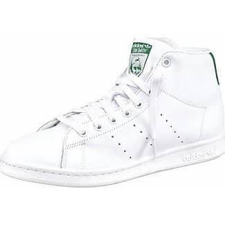 Maintenant, 15% De Réduction: Chaussures De Sport Originaux Adidas »stan Smith Mi«