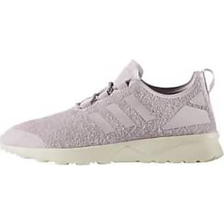 Adidas Hommes Zx Flux Hp - Formateurs Blanc - 42 2/3 Ue VEhcWQl8X