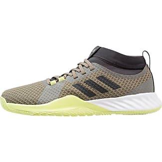 Les Hommes Par Le Train Fou 3.0 Chaussures De Fitness Adidas kik7d