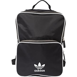 Adidas Originals Sac À Dos Noir Blanc / Naturel hxFpc