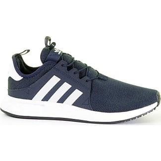Adidas Hommes - Port De Plaisance Formateurs Bleu - 43 1/3 Ue FyCIQD