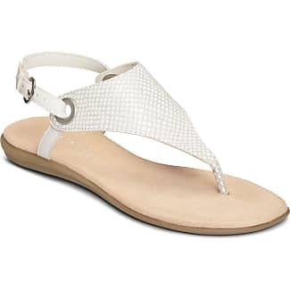cheap footlocker pictures free shipping clearance store Aerosoles Grey Sandals cheap price for sale KcJATB3RzE