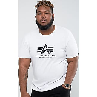 Top Quality For Sale TOPWEAR - T-shirts Alpha Industries Amazing Price For Sale Professional YRC70Wrq