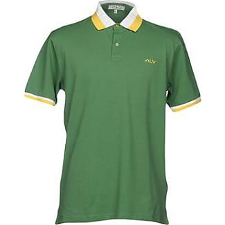 Cost Cheap Online Official Online TOPWEAR - Polo shirts ALV - Andare Lontano Viaggiando Finishline Cheap Online DHs8q