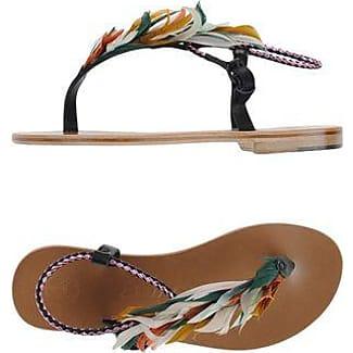 Sandales À Entredoigt Alvaro Gonzalez x5a7Bu