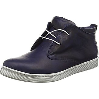 Andrea Conti0341522 - Chaussures Femmes, Bleu, Taille 37