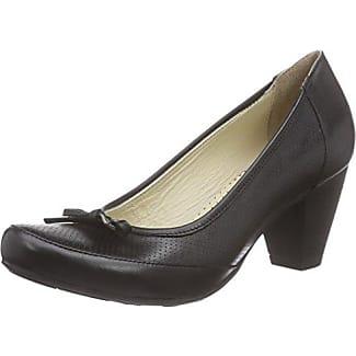 3002738 - Zapatos de Tacón Mujer, Color Negro, Talla 35 EU Andrea Conti