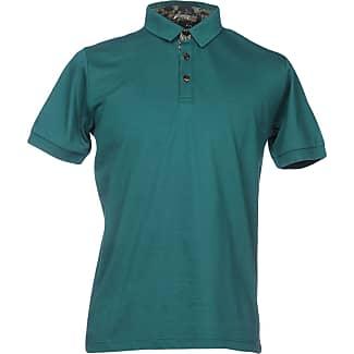 TOPWEAR - Polo shirts Andrea Fenzi Free Shipping Cheap QkA4kxnK