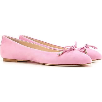 Ballet Flat ANNELUCIE with real fur Fall/winter Anna Baiguera IB5pp2kUr
