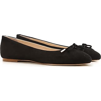 Ballet Flats Ballerina Shoes for Women On Sale, Silver, Cracl