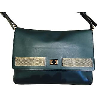 Anya Hindmarch Pre-owned - Leather handbag Lv5HHWxA