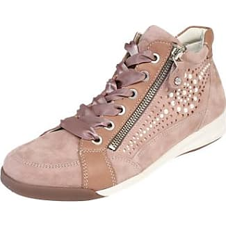Chaussures De Sport Ara Couche Lissab « Nu / Taupe 3FJH8n