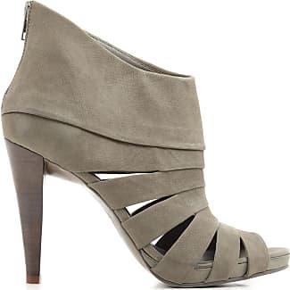 40 Outlet Zapatos Baratos Mujer Gamuza Negro En 36 Rebajas De 2017 vvfwA e93b535de444