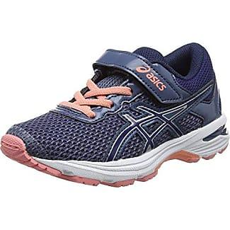Asics Noosa PS, Zapatillas de Running para Niños, Multicolor (Seashell Pinkbegonia Pinkwhite), 30 EU