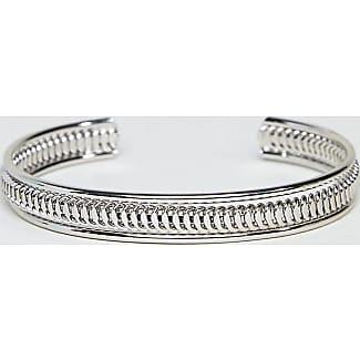 Courbe De Conception Asos Bracelet Manchette Exclusive Texture Épaisse - Rhodium Courbe Asos XjEk4oBmf