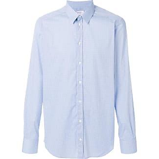 Shirt for Men On Sale, White, Cotton, 2017, 15.75 Bagutta
