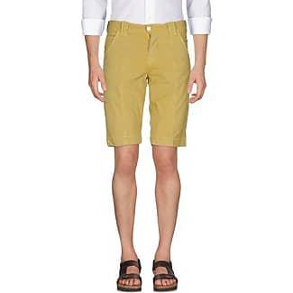 TROUSERS - Bermuda shorts Mr. Deer LwjBtIaNT