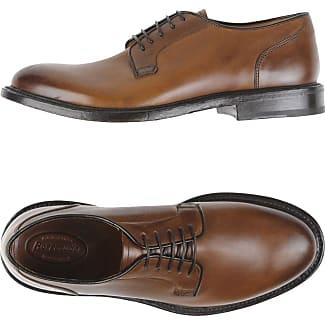 Bd0794, Womens Derby Shoes Barracuda