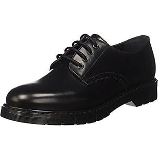 Bata 7946613, Zapatos, Hombre, Negro (Black IV), 35