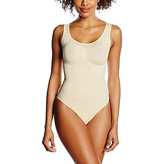 Womens Figurformender Seamless Body MIT Magnolienschnörkel Bodysuit Belly Cloud Sale Largest Supplier Cheap 100% Original Discount Perfect Sale Free Shipping sKwplLmTnL