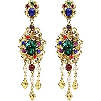Ben-Amun Multicolor Dangle Drop Earrings MQFRv1rw