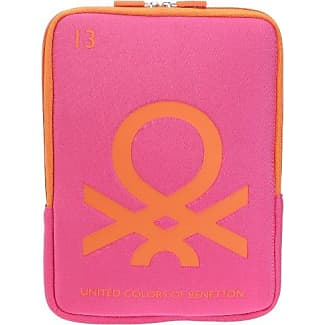 Benetton Unisex Adults 72861 Laptop Shoulder Bag Benetton EFXJoyvpb