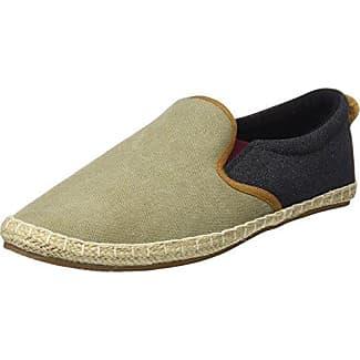 2149740 Chaussures De Toile Beppi, Homme, Bleu (bleu Marine), 43 Eu (9,5 Uk)