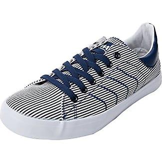 Beppi Casual, Zapatillas de Deporte para Mujer, Azul (Navy Blue), 41 EU Beppi