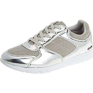 Casual Chaussures Femmes Blanches Beppi PDhWsBqscR