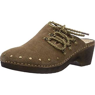 Pongau - Zapato Brogue de Cuero Hombre, Color Marrón, Talla 44 Bergheimer Trachtenschuhe