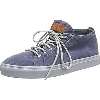 Blackstone Zapatillas Bleu I 36 n3u4R