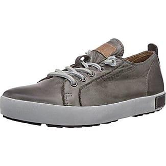 Blackstoneil67 - Chaussures Femmes, Gris, Taille 37