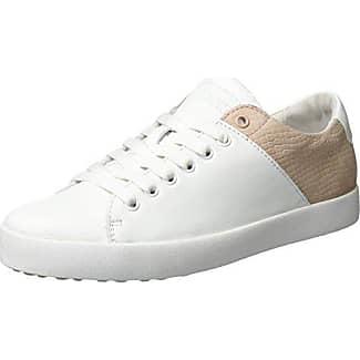 Blackstonejl17 - Chaussures Femmes, Vert, Taille 36 Eu