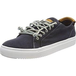 PM56, Sneaker Uomo, Grigio (Grey Violet Grey Violet), 44 EU Blackstone