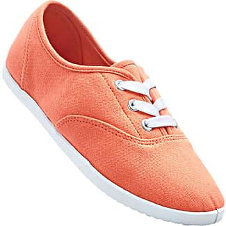 Femmes Chaussures De Loisirs En Orange - Collection Bpc Bonprix pEs54