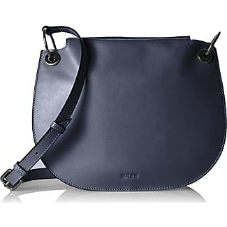 Punch 61, Unisex Adults Cross-Body Bag, Blue (Skydiver), 6x21x26 cm (B x H T) Bree