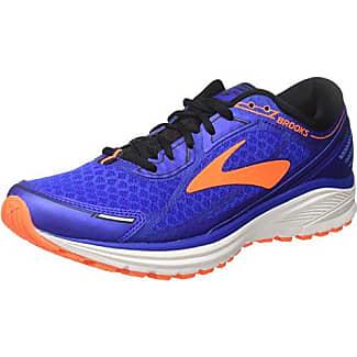 Brooks Ghost 10, Chaussures de Running Homme, Bleu (Ebonymetalliccharcoalelectri 1d056), 44 EU