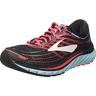 Asteria, Zapatillas de Running para Mujer, Multicolor (Plumcaspiadivapinkorangepop 1b871), 38.5 EU Brooks