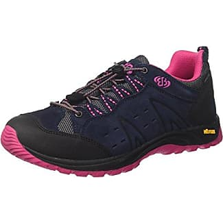 Brütting - Zapatillas para Mujer Marine Pink, Color, Talla 32