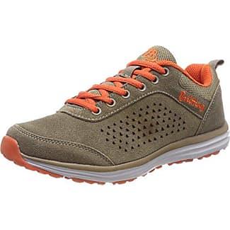 Bruetting Belton, Chaussures Unisexe Adulte, Brun (brun / Orange), 36 Eu