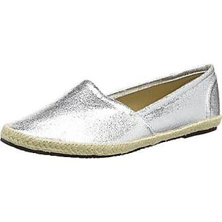 15bu0091 Chaussures Glitter Buffle, Mocassins Femmes, Dorade (ancien 03), 39 Eu
