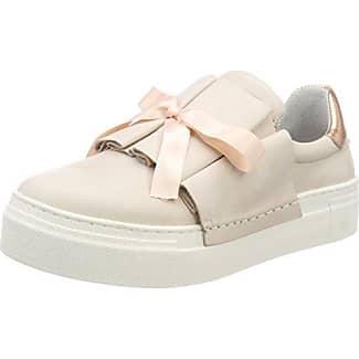 BULLBOXER Damen 962027E5C Sneaker, Pink (Pastel Pink), 41 EU