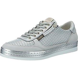 Bullboxer796m25245e - Chaussures Femmes, Gris, Taille 37 Eu