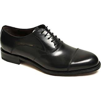Calpierre 2055-G, Zapatos de Cordones Oxford para Hombre, Marrn (Choccolate Choccolate), 43 EU